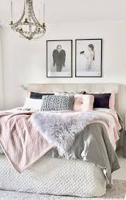 Cream And Pink Bedroom Ideas 2