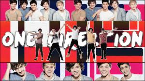 one direction fond d écran called one direction