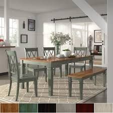 french country kitchen dining room sets at overstock our best dining room bar furniture deals