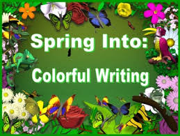Spring Powerpoint Spring Powerpoint Lesson Plans And Teaching Resources For