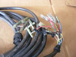 wire wiring harness extension cable 21 039 for nissa tohatsu 25 click thumbnails to enlarge