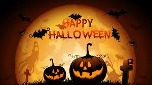 Happy Halloween HD Wallpapers for ...