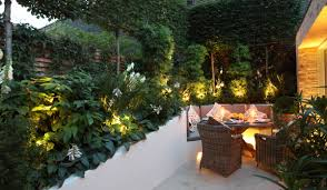 led outdoor garden lighting design ideas x how to set up and pictures garden lighting design