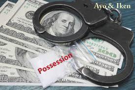 possession in florida