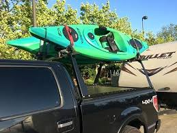 Kayak Rack For Truck Bed Kayak Rack For Inside Truck Bed ...