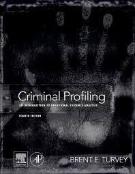 criminal profiling th edition criminal profiling