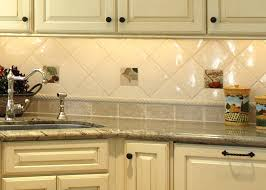 diamond tile backsplash i am deciding between this small shaped
