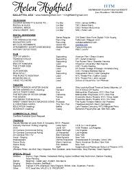 Great Double Major Resume Format Images Example Resume And