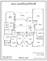 beautiful 4 bedroom single floor house plans and in kerala home