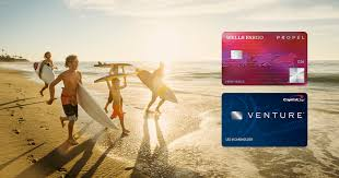 wells fargo propel vs capital one venture which is best creditcards