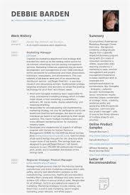 Marketing Coordinator Resume Sample Impressive Marketing Manager Resume Fresh 48 Project Management Resume Samples