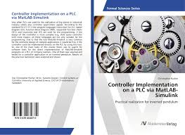 Controller Implementation On A Plc Via Matlab Simulink 978