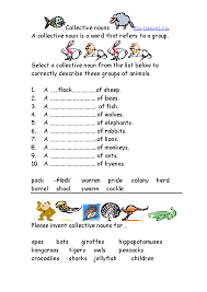Singular And Plural Nouns Worksheet Pdf