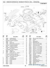 gehl parts manuals spare parts catalog heavy technics repair enlarge