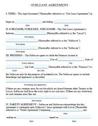 Sample Roommate Contract College Roommate Agreement Template Sample Roommate Contract
