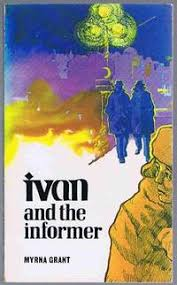 Myrna Grant Books - Biography and List of Works - Author of 'Vanya'