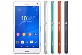 sony z3 compact. discover the latest sony technologies throughout xperia z3 compact