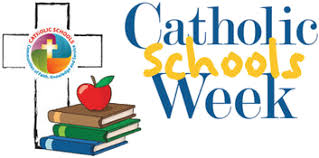 Image result for free catholic schools week clipart