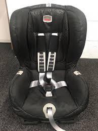 britax duo plus isofix car seat 9 18 kg