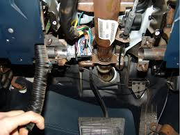 2000 chevy s10 pick up radio wiring diagramswiring harness wiring all of that removed i could now access the wiring for the