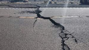 Magnitude-6.5 Nevada Earthquake Shakes ...