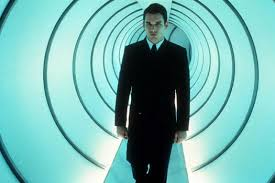 john kenneth muir s reflections on cult movies and classic tv in the not so distant future of gattaca a man d vincent hawke relates in voice over the story of his life