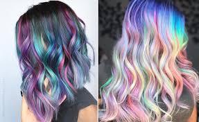 Barevné Vlasy Pro Koho Se Hodí A Co Byste Měla Před Barvením Vědět