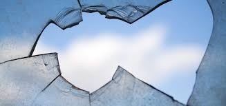 A window pane broke - what should I do? - Property & Building Directory