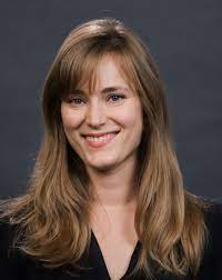 Faculty Profile: Abby Mack, Clinical Assistant Professor   NYU SPS  Professional Pathways