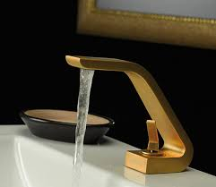 gold bathroom faucet. Webert Bathroom Faucets That Adore The Italian Style Gold Faucet