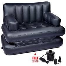 goank 5 in 1 air sofa bed