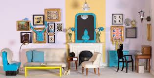 Dolls House Interiors - Dolls house interior