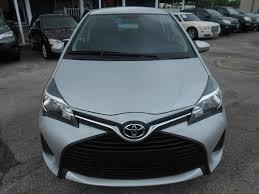 Toyota Houston Tx 2015 Toyota Yaris L 5 Door At In Houston Tx Premier Foreign
