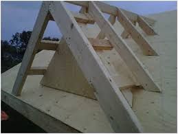 and a dormer