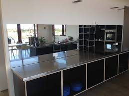 Designer Kitchen Splashbacks Glass Splashbacks Geelong Kitchen Coloured