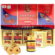 dels about lingzhi mushroom extract gold 250g 50g x 5ea ganoderma lucidum reishi