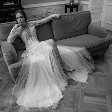 <b>Ester Haute Couture</b> 2018/2019 Wedding Dresses | Wedding Inspirasi