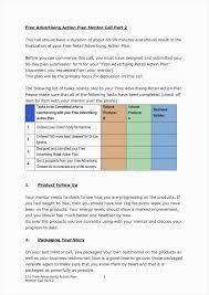 Sales Plan Document Day Sales Plan Checklist Template Best Perezzies