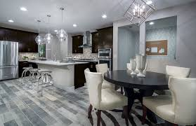 Kitchen Design Trends To Take From Model Homes - Model homes interior design