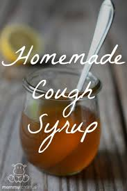 homemade cough syrup in a study published in archives of pediatrics adolescent medicine