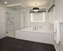 bathroom bathroom best beveled subway tile ideas on bathroom subway tile ideas shower grey