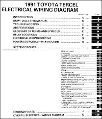 91 toyota wiring diagram 91 diy wiring diagrams