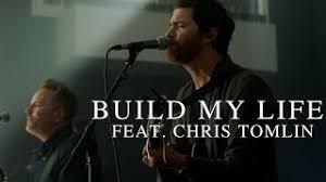 Build My Life Pat Barrett Lyrics And Chords Worship Together