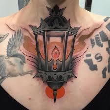 85286986 Lantern Tattoo Tumblr