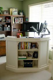 home office standing desk. Home Office With Standing Desk Traditional K