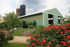 the county and rutgers master gardener program of burlington county will host the burlington county agricultural center in moorestown