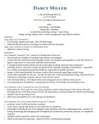 Sample Resume For Freelance Writer Freelance Writer Resumes