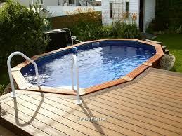 above ground pool decks. Modren Above On Above Ground Pool Decks