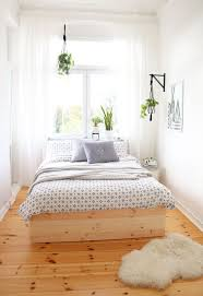 Kleines Schlafzimmer Dachgeschoss Einrichten Ideen Modern Dunkel