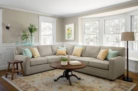 atwood 2 pc sectional transitional